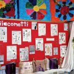Art: Giacometti Artist Research