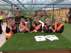 Y3 trip linked to History