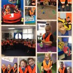 Y2 in Liverpool