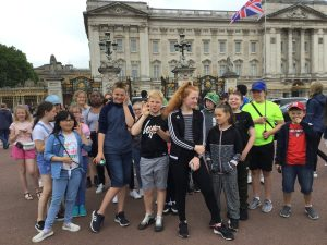 Y6 Residential - London culture trip