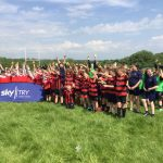 Rugby Festivals